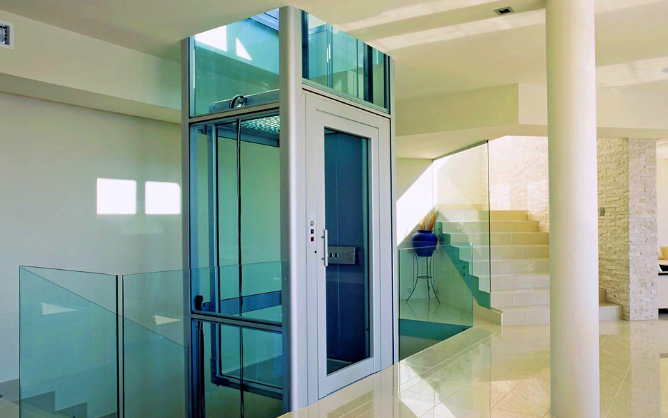 The Easy Range of Home Lifts Within Their Own Structure