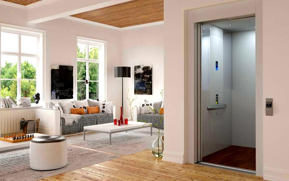 A6000 Domestic Platform Lifts