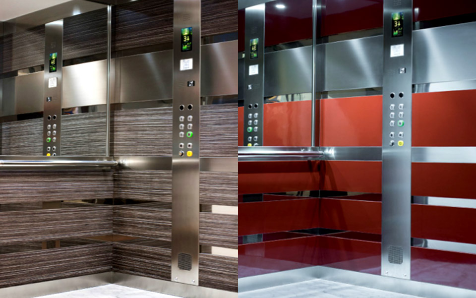 Design your own unique Elegant Home Lift, with true quality and style