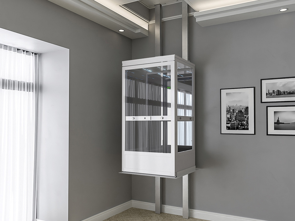 New Domestic Home Elevator Lifts For Houses