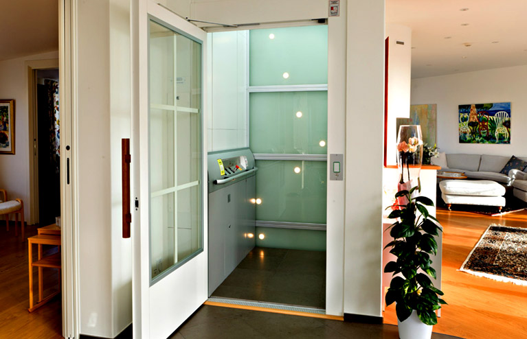 Domestic Platform Lifts London